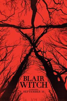 Blair Witch SuperTicket The Movie