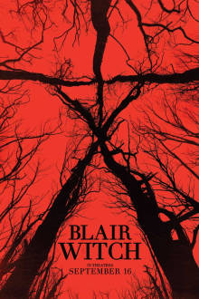 Blair Witch SuperTicket The Movie