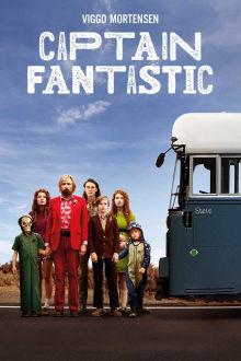 Captain Fantastic SuperTicket The Movie