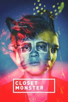 Closet Monster SuperTicket The Movie