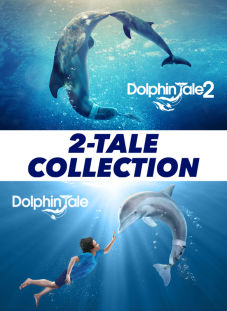 Dolphin Tale: 2-Tale Collection The Movie