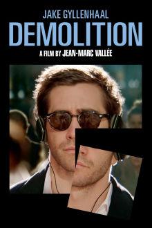 Demolition SuperTicket The Movie