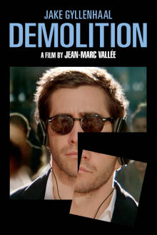 Demolition SuperTicket The Movie