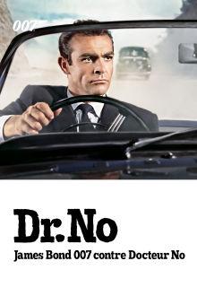Dr. No The Movie