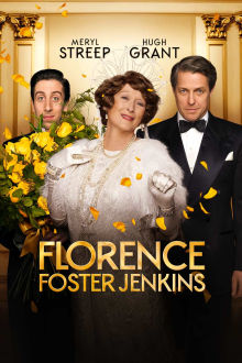 Florence Foster Jenkins SuperTicket The Movie