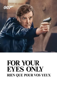 For Your Eyes Only The Movie