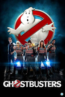 Ghostbusters SuperTicket The Movie