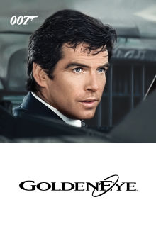 Goldeneye The Movie