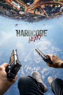 Hardcore Henry SuperTicket The Movie
