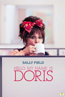 Hello, My Name Is Doris SuperTicket The Movie