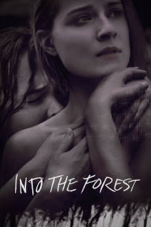 Into The Forest SuperTicket The Movie