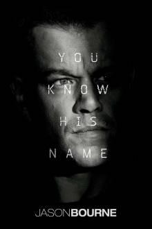 Jason Bourne SuperTicket The Movie