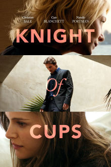 Knight of Cups The Movie