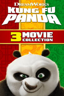Kung Fu Panda 3 Movie Collection HD The Movie