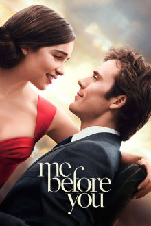 Me Before You SuperTicket The Movie