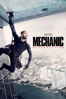 Mechanic: Resurrection SuperTicket The Movie