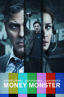 Money Monster SuperTicket The Movie