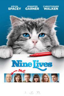 Nine Lives SuperTicket The Movie