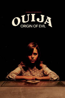 Ouija: Origin of Evil SuperTicket The Movie