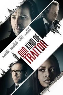 Our Kind Of Traitor SuperTicket The Movie