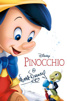 Pinocchio The Movie