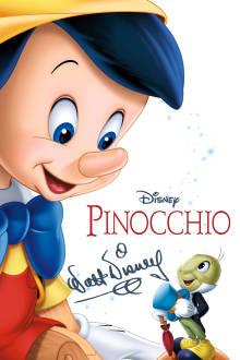 Pinocchio The Movie