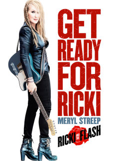 Ricki And The Flash SuperTicket The Movie