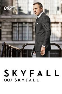Skyfall The Movie