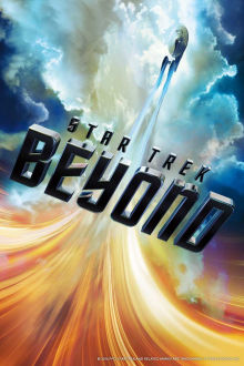 Star Trek Beyond SuperTicket The Movie