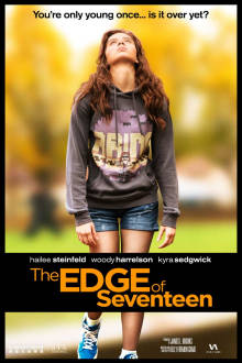 The Edge of Seventeen SuperTicket The Movie