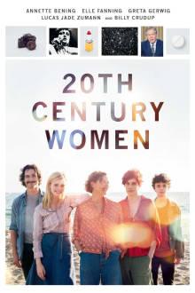 20th Century Women SuperTicket The Movie