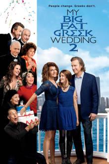 My Big Fat Greek Wedding 2 SuperTicket The Movie