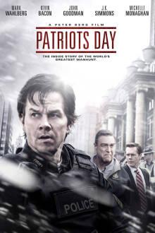 Patriots Day SuperTicket The Movie