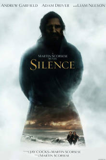 Silence SuperTicket The Movie