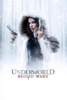 Underworld: Blood Wars SuperTicket The Movie