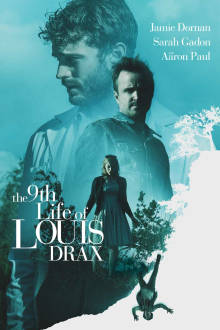 The 9th Life Of Louis Drax SuperTicket The Movie