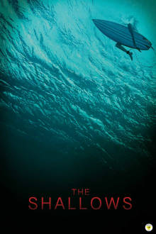 The Shallows SuperTicket The Movie