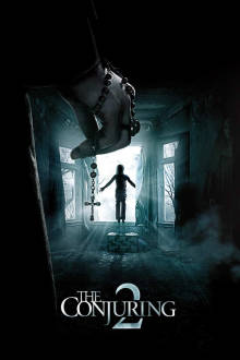 The Conjuring 2 SuperTicket The Movie