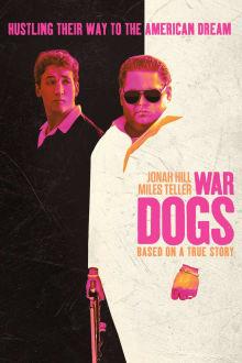 War Dogs SuperTicket The Movie