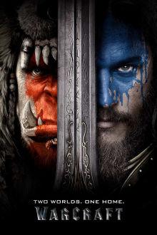 Warcraft SuperTicket The Movie