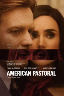 American Pastoral SuperTicket poster art
