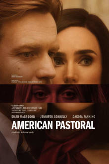 American Pastoral SuperTicket The Movie