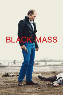 Black Mass SuperTicket The Movie