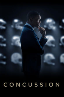 Concussion SuperTicket The Movie