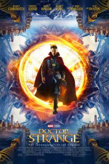 Doctor Strange SuperTicket The Movie