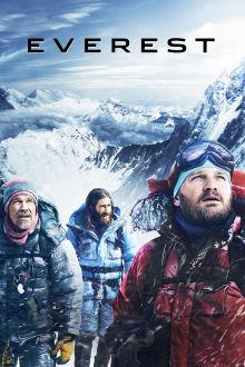 Everest SuperTicket The Movie