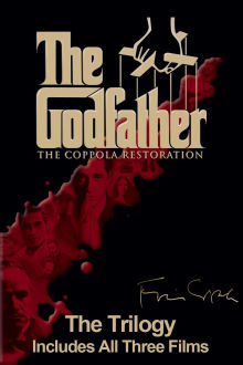 The Godfather Trilogy The Movie