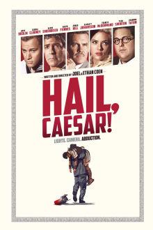 Hail, Caesar! SuperTicket The Movie