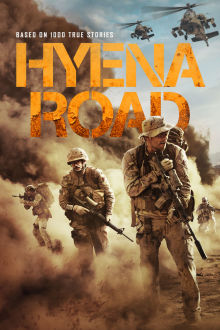 Hyena Road SuperTicket The Movie
