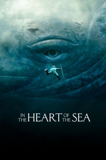 In The Heart Of The Sea SuperTicket The Movie